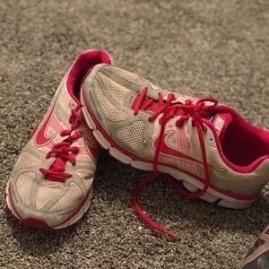 Women's Nike's.